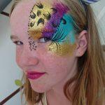 Annas Ansiktsmålning, ansiktsmålare i Helsingborg