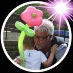Mr Flux – Ballong & Trollerikonstnär