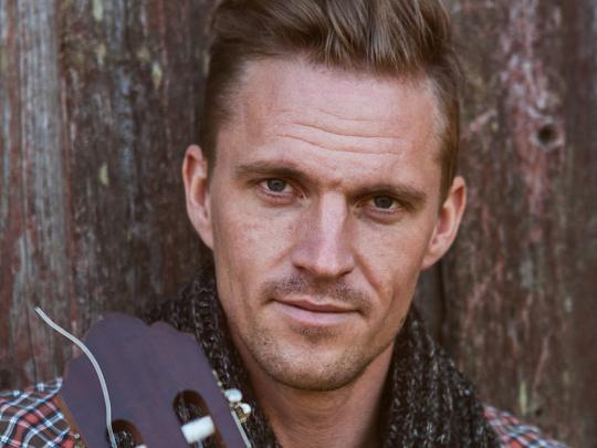Peter Åkeström