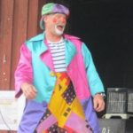 Clown norrland