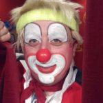 Clownen Alexei
