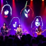 Dressed To Thrill – KISS Tribute Band.