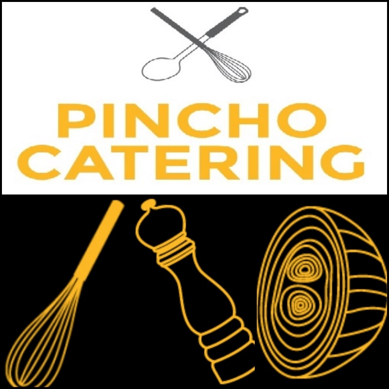 Catering i Lund, Malmö PINCHO