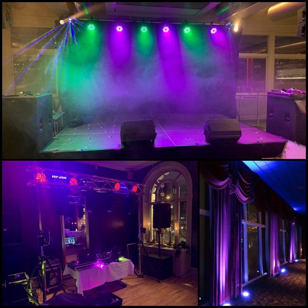 Brölops DJ Jönköping, Göteborg