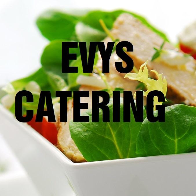 Catering i Umeå