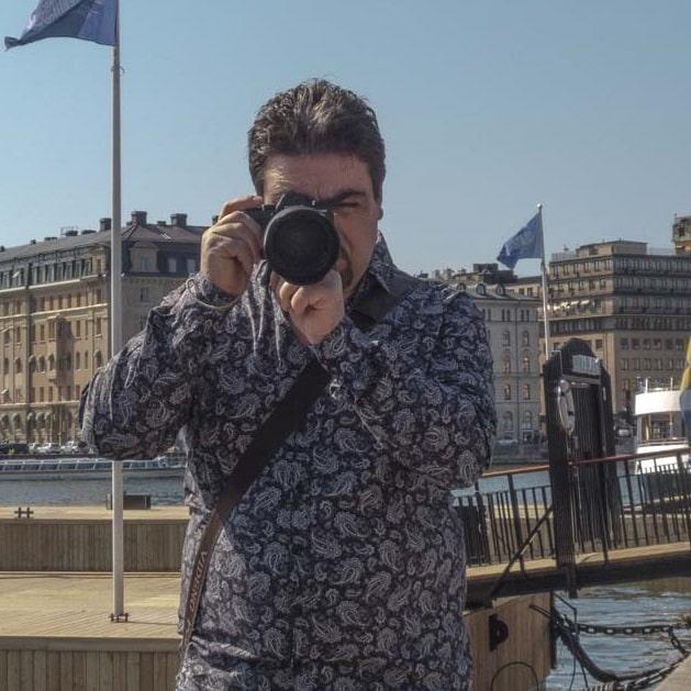 Ivan Dichev fotograf