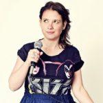 Sara Andersson Marmnäs - Komiker tjej