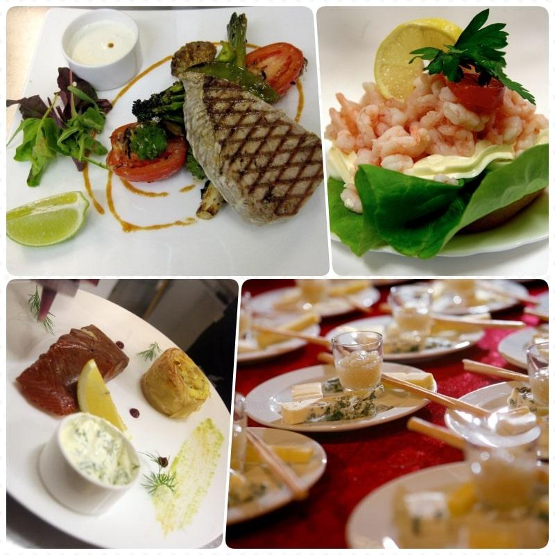 Catering i norrköping